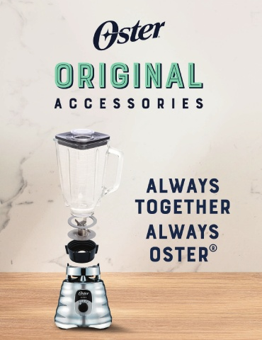 Page 44 - Oster Catalog